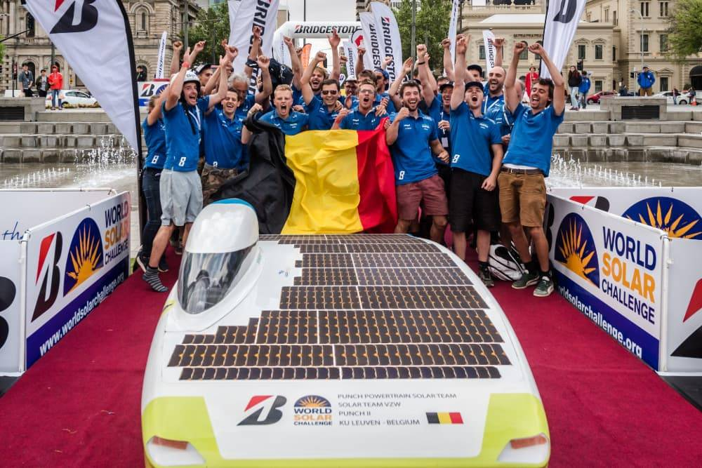 Solarteam teamfoto, , website laten maken,  Webhero